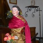 Saint Laurent patron de Castellet-Saint-Cassien