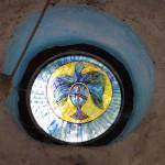 Vitrail - Peinture sur Verre