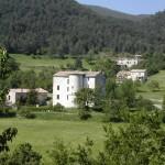 Une partie de Villevieille avec le Château
