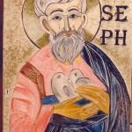 Saint Joseph Patron du Hameau le Champ